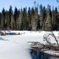 - Clear Lake Butte Loop