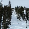 - Heather Canyon Ski + Snowshoe Trail
