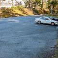 Parking for Seaside trailhead.- Tillamook Head Hike