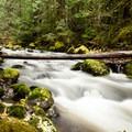 Falls Creek.- Falls Creek Falls