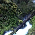 - Rock of Ages Loop via Horsetail Falls Trailhead