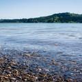Henry Hagg Lake.- Henry Hagg Lake Canoe/Kayak