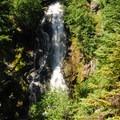 Sahalie Falls- Sahalie Falls