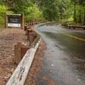 - Proxy Falls Hiking Loop