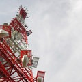 Council Crest Tower.- Marquam Nature Park + Trail