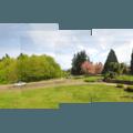 A panoramic view from Council Crest Park.- Council Crest Park