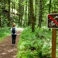 - Gorge Trail #400 Hike