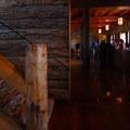 Crater Lake Lodge.- Crater Lake Lodge