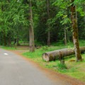 Armstrong Campground.- Armstrong Campground
