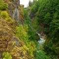 Lava Canyon- Lava Canyon