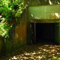 WWII bunker at the top of McKenzie Head.- McKenzie + North Head Hiking Trails