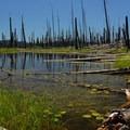 - Waldo + Rigdon Lakes Hike