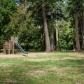 The playground at Feyrer Park.- Feyrer Park