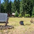 - Fish Lake Remount Depot