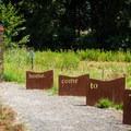 - Gibbons Creek Wildlife Art Trail