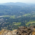 Spectacular summit views make the trek worthwhile.- Mount Si Hike