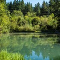 Small Fry Lake.- Promontory Park