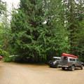 Riverford Campground.- Riverford Campground