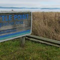 Cattle Point.- San Juan Island: Cattle Point Natural Resources Conservation Area