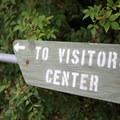 Hoyt Arboretum Visitor Center.- Hoyt Arboretum