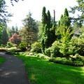Washington Park near SW Wright Ave.- Washington Park