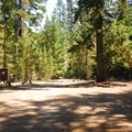 Barlow Crossing Campground.- Barlow Crossing Campground + Campsites