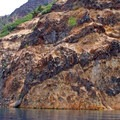See the geology of Crater Lake's caldera up close.- Crater Lake Boat Tour