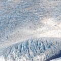 Mount Rainier's Emmons Glacier from Burroughs Mountain.- Burroughs Mountain Hike