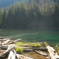 George Lake.- Gobblers Knob + Lake George Hike
