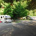 Fay Bainbridge Park Campground.- Fay Bainbridge Park Campground
