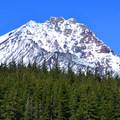 North Sister (10,085').- Demaris Lake