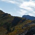 Silverstar Mountain.- Silver Star Mountain via Ed's Trail + Silver Star Trail