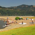 Hood River Event Site.- The Spit + Hood River Event Site