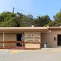 El Capitan Beach Store, open Saturday and Sunday from 9 to 5.- El Capitan State Beach Campground