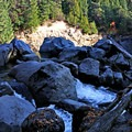 """""""Avenue of Giant Boulders."""" - Prospect State Scenic Viewpoint"""