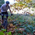 - North Shore Trail Mountain Bike Ride
