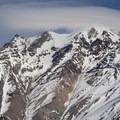 Mount Jefferson.- Pamelia Lake + Grizzly Peak
