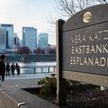 Portland's Vera Katz Eastbank Esplanade.- Vera Katz Eastbank Esplanade