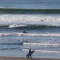 Ocean Beach, San Francisco.- San Francisco's Ocean Beach