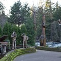- Belknap Hot Springs Resort