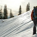 Ice and snow can add treacherous conditions to your hike, but winter provides a spectacular backcountry experience.- Mount Margaret via Norway Pass