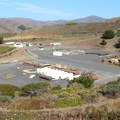 Decommissioned cold-war era NIKE missile site.- Marin Headlands + Golden Gate Recreation Area