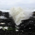 Good Fortune Cove.- Thor's Well + Cook's Chasm