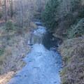 Johnson Creek.- Tideman Johnson City Park and Natural Area