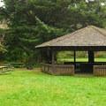 Fogarty Creek State Recreation Site.- Fogarty Creek State Recreation Site