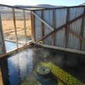 Alvord Hot Springs.- Alvord Hot Springs