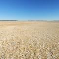 Alvord Desert.- Alvord Desert