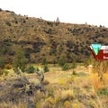 Big Bend Recreation Site.- Big Bend Recreation Site