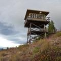Green Ridge Lookout- Green Ridge Lookout