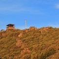 East Peak (2,571') is the highest point in Marin.- East Peak